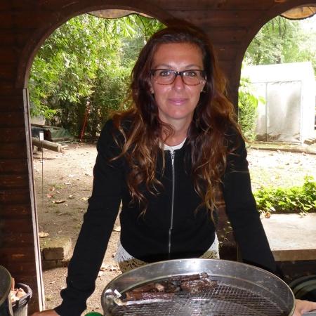 Rossella Rinaldi