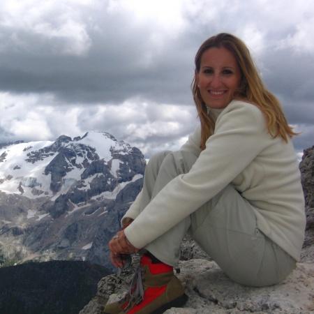 Maria Chiara Montecchi