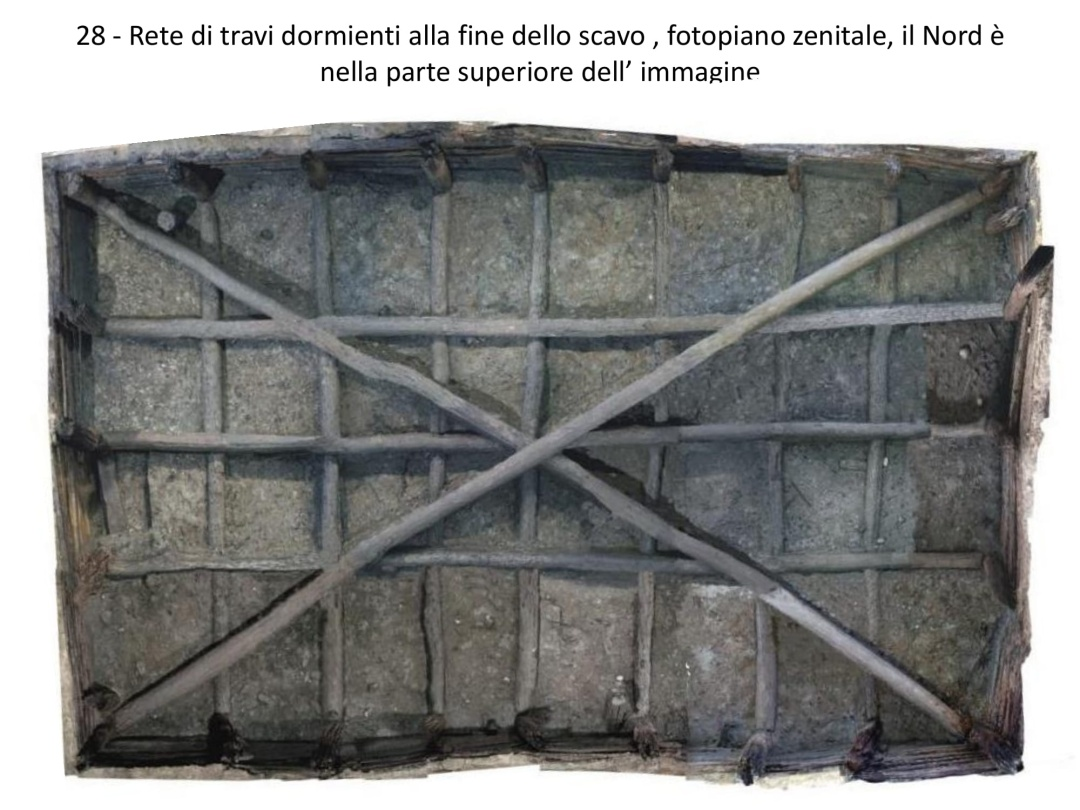 Vasca votiva di Noceto