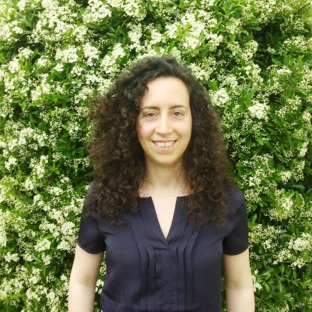 Alessandra Benatti